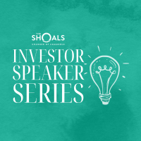 Investor Speaker Series: Vicki Horton