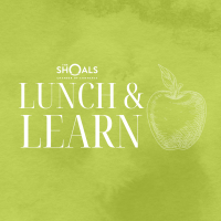 Lunch & Learn: State of the Shoals - Local Government