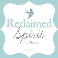 Ribbon Cutting - Reclaimed Spirit