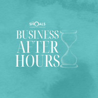 Business After Hours: Shoals NonProfit Center and Bank Independent