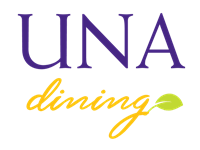 UNA Dining by Chartwells