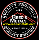 Reed's Metals of Florence is looking for EXPERIENCED PRODUCTION WORKERS!!!