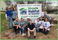Shoals Habitat for Humanity