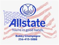 AllState Insurance / The Bobby Champagne Agency