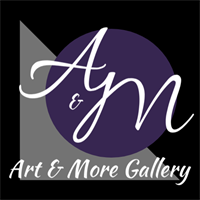 Art & More Gallery Presents Shane Wilson and Jan Roblin