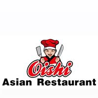 Oishi Asian Restaurant - Muscle Shoals