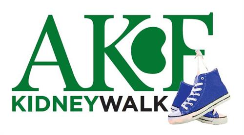 Get Involved & Give Local - Join The Shoals Kidney Walk of Champions! www.shoalskidneywalk.org