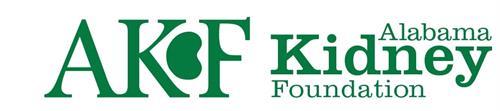 Alabama Kidney Foundation - Transformiing Lives Today