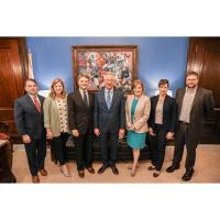 Shoals Chamber Organizes Delegation Trip to Washington, D.C.