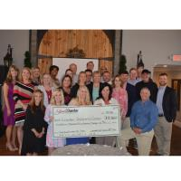 Leadership Shoals Breaks Fundraising Record to Benefit Cramer Children's Center