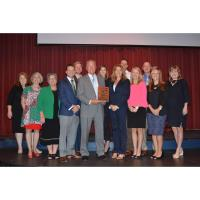 Shoals Chamber Honors Seven Category Winners and Nominees at Business Excellence Awards