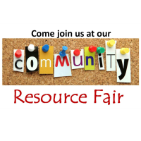 Community Resource Fair & BeanBags for Kids' Sake