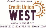 Credit Union West, Cottonwood Branch