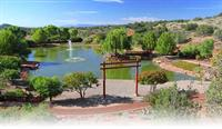 Sedona Mago Retreat Open House-Labyrinths, Lake, and Vortexes