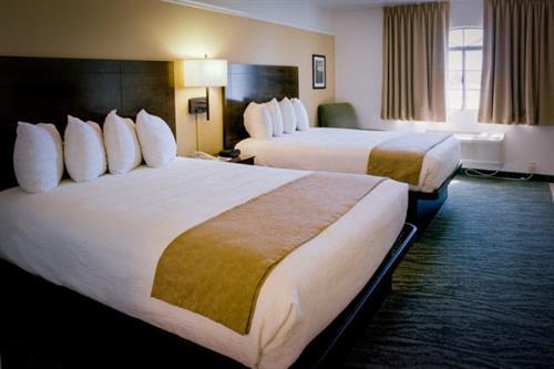 2 Queen Bed Standard Room