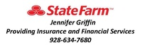 Jennifer Griffin State Farm Insurance and Financial Services