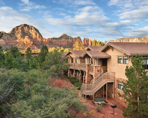 Sedona Timeshare Rentals By Owner
