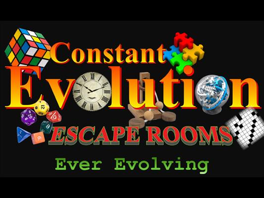 Constant Evolution Escape Rooms LLC