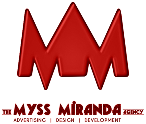 The Myss Miranda Agency