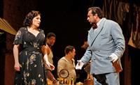 'Cavalleria Rusticana' and 'Pagliacci' Opera Encores