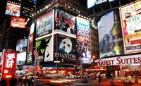 'On Broadway' Film Premiere