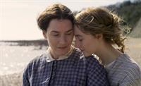 'Ammonite' Film Premiere