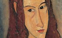 'Maverick Modigliani' Great Art on Screen