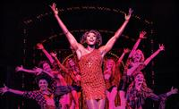 'Kinky Boots: The Musical'