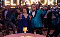 'The Prom' Film Premiere