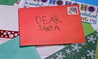 'Dear Santa' Film Premiere