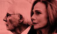 'The Artist's Wife' Film Premiere