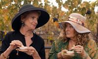 'Food Club' Film Premiere