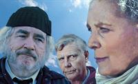 'All at Sea' Film Premiere