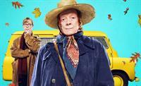 'The Lady in the Van' Film Encore