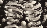 'M.C. Escher: Journey to Infinity' Premiere