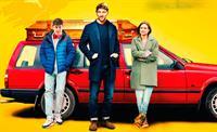 'The Last Right' Film Premiere