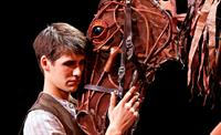 'War Horse' from the National Theatre of London