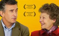 'Philomena' Film Encore