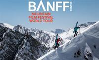 Banff Mountain Film Festival World Tour 2021