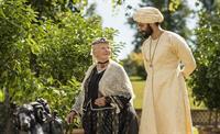 'Victoria & Abdul' Film Encore