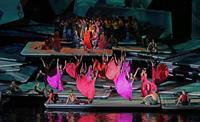 'Carmin on the Lake' Opera