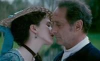 'Casanova, Last Love' Film Premiere