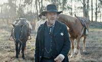 'Old Henry' Film Premiere