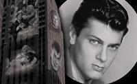 'Tony Curtis: Driven to Stardom' Film Premiere