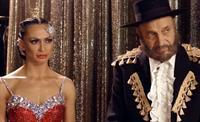 'Tango Shalom' Film Premiere