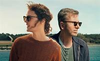 'Bergman Island' Film Premiere
