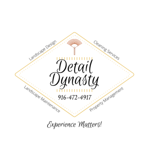 Detail Dynasty, LLC Logo