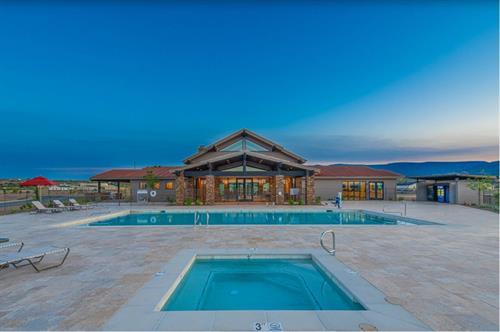 Verde Ranch Estates Clubhouse