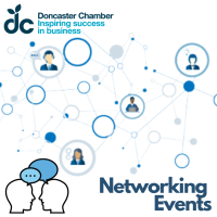 Chamber Enhanced Business Networking (Speed)