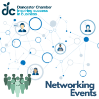 Chamber Business Networking (Table Shuffles)